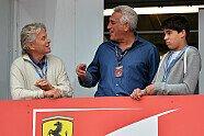 Die Karriere von Lance Stroll in Bildern - Formel 1 2011, Verschiedenes, Bild: Sutton