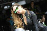 Girls - MotoGP 2016, Malaysia GP, Sepang, Bild: Milagro