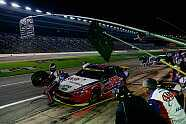 34. Lauf (Chase 8/10) - NASCAR 2016, AAA Texas 500 , Fort Worth, Texas, Bild: NASCAR