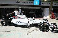 Donnerstag - Formel 1 2016, Brasilien GP, São Paulo, Bild: Martini