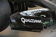 Technik - Formel 1 2016, Brasilien GP, São Paulo, Bild: Sutton