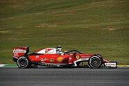 Technik - Formel 1 2016, Brasilien GP, São Paulo, Bild: Ferrari