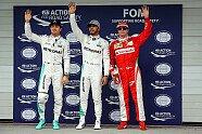 Samstag - Formel 1 2016, Brasilien GP, São Paulo, Bild: Sutton