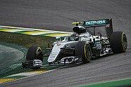 Samstag - Formel 1 2016, Brasilien GP, São Paulo, Bild: Mercedes-Benz