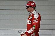 Samstag - Formel 1 2016, Brasilien GP, São Paulo, Bild: Ferrari