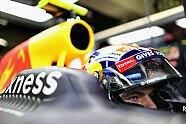 Samstag - Formel 1 2016, Brasilien GP, São Paulo, Bild: Red Bull