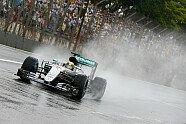 Rennen - Formel 1 2016, Brasilien GP, São Paulo, Bild: Mercedes-Benz
