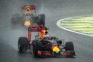 Rennen - Formel 1 2016, Brasilien GP, São Paulo, Bild: Red Bull