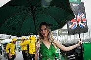 Sonntag - Formel 1 2016, Brasilien GP, São Paulo, Bild: Sutton