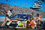 35. Lauf (Chase 9/10) - NASCAR 2016, Can-Am 500(k) , Phoenix, Arizona, Bild: General Motors