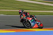 Testfahrten Valencia 2017 - MotoGP 2016, Testfahrten, Valencia GP, Valencia, Bild: Tobias Linke