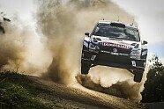 Shakedown - WRC 2016, Rallye Australien, Coffs Harbour, Bild: Sutton