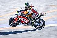Testfahrten Valencia 2017 - MotoGP 2016, Testfahrten, Valencia GP, Valencia, Bild: LCR