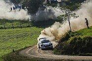 Tag 1 - WRC 2016, Rallye Australien, Coffs Harbour, Bild: Sutton