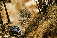 Tag 3 & Podium - WRC 2016, Rallye Australien, Coffs Harbour, Bild: Sutton