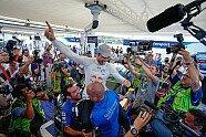 Tag 3 & Podium - WRC 2016, Rallye Australien, Coffs Harbour, Bild: Volkswagen Motorsport