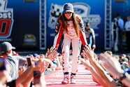 36. Lauf (Chase-Finale) - NASCAR 2016, Ford EcoBoost 400, Homestead, Florida, Bild: NASCAR