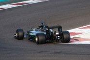 Pirelli-Reifentest in Abu Dhabi - Formel 1 2016, Testfahrten, Bild: M. Rosenkranz