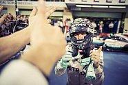 Hinter den Kulissen von Nico Rosbergs letztem Renntag - Formel 1 2016, Abu Dhabi GP, Abu Dhabi, Bild: Paul Ripke