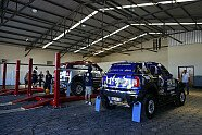 Vorbereitungen - Dakar 2017, Bild: X-raid