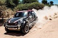 2. Etappe - Dakar 2017, Bild: X-raid