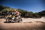 2. Etappe - Dakar 2017, Bild: KTM