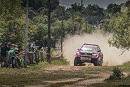 2. Etappe - Dakar 2017, Bild: dvz-media