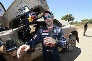 2. Etappe - Dakar 2017, Bild: Peugeot