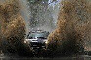 2. Etappe - Dakar 2017, Bild: Mini Motorsport