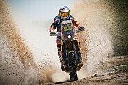 2. Etappe - Dakar 2017, Bild: Red Bull