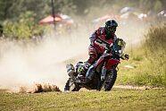 2. Etappe - Dakar 2017, Bild: Monster Energy Honda Team