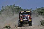 2. Etappe - Dakar 2017, Bild: ASO/DPPI