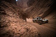 3. Etappe - Dakar 2017, Bild: Condor Media