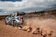 3. Etappe - Dakar 2017, Bild: Ford