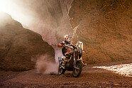 3. Etappe - Dakar 2017, Bild: Red Bull