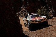3. Etappe - Dakar 2017, Bild: Peugeot