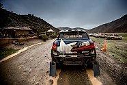 5. Etappe - Dakar 2017, Bild: X-raid