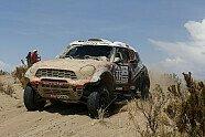 5. Etappe - Dakar 2017, Bild: Mini Motorsport