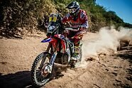 5. Etappe - Dakar 2017, Bild: Monster Energy Honda Team
