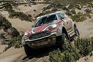 5. Etappe - Dakar 2017, Bild: Red Bull