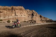 10. Etappe - Dakar 2017, Bild: Monster Energy Honda Team