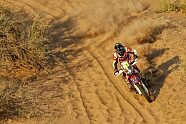11. Etappe - Dakar 2017, Bild: Monster Energy Honda Team