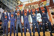 12. Etappe & Podium - Dakar 2017, Bild: ASO/DPPI