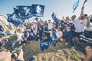 12. Etappe & Podium - Dakar 2017, Bild: Red Bull