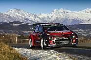 Vorbereitungen & Shakedown - WRC 2017, Rallye Monte Carlo, Monte Carlo, Bild: Citroen