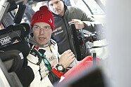 Vorbereitungen & Shakedown - WRC 2017, Rallye Monte Carlo, Monte Carlo, Bild: Toyota