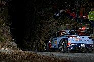 Tag 1 - WRC 2017, Rallye Monte Carlo, Monte Carlo, Bild: Hyundai