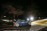 Tag 1 - WRC 2017, Rallye Monte Carlo, Monte Carlo, Bild: M-Sport