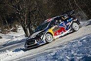 Tag 2 - WRC 2017, Rallye Monte Carlo, Monte Carlo, Bild: Red Bull Content Pool