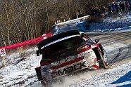 Tag 2 - WRC 2017, Rallye Monte Carlo, Monte Carlo, Bild: Patrik Pangerl